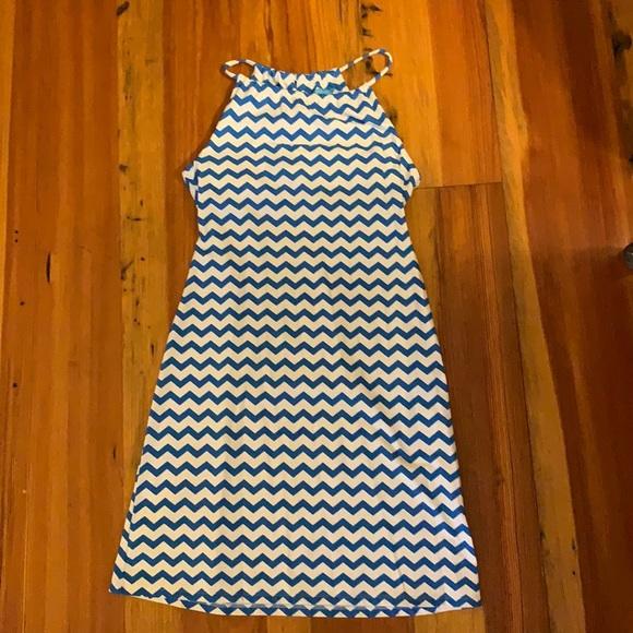 J. McLaughlin Summer Dress